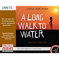 Image for Long Walk to Water
