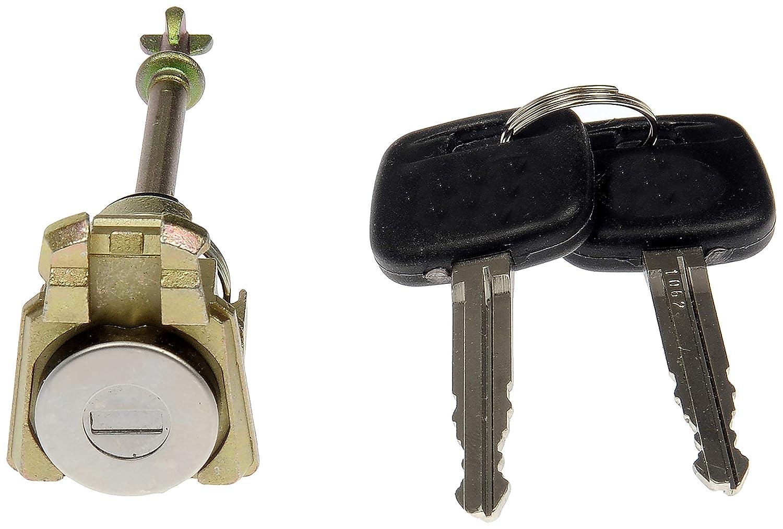 Dorman 989-728 Door Lock Cylinder for Select Toyota Models