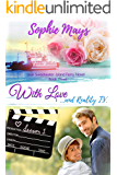 With Love...and Reality TV: An Uplifting, Small-Town Romance (Sweetwater Island Ferry Book 3)