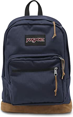 JanSport Right Pack Navy One Size