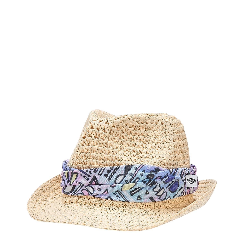 50% de descuento Animal Sombrero de paja Lottie para niñas - www ... 9c397980731