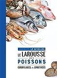 Le Larousse des poissons, coquillages et crustacés