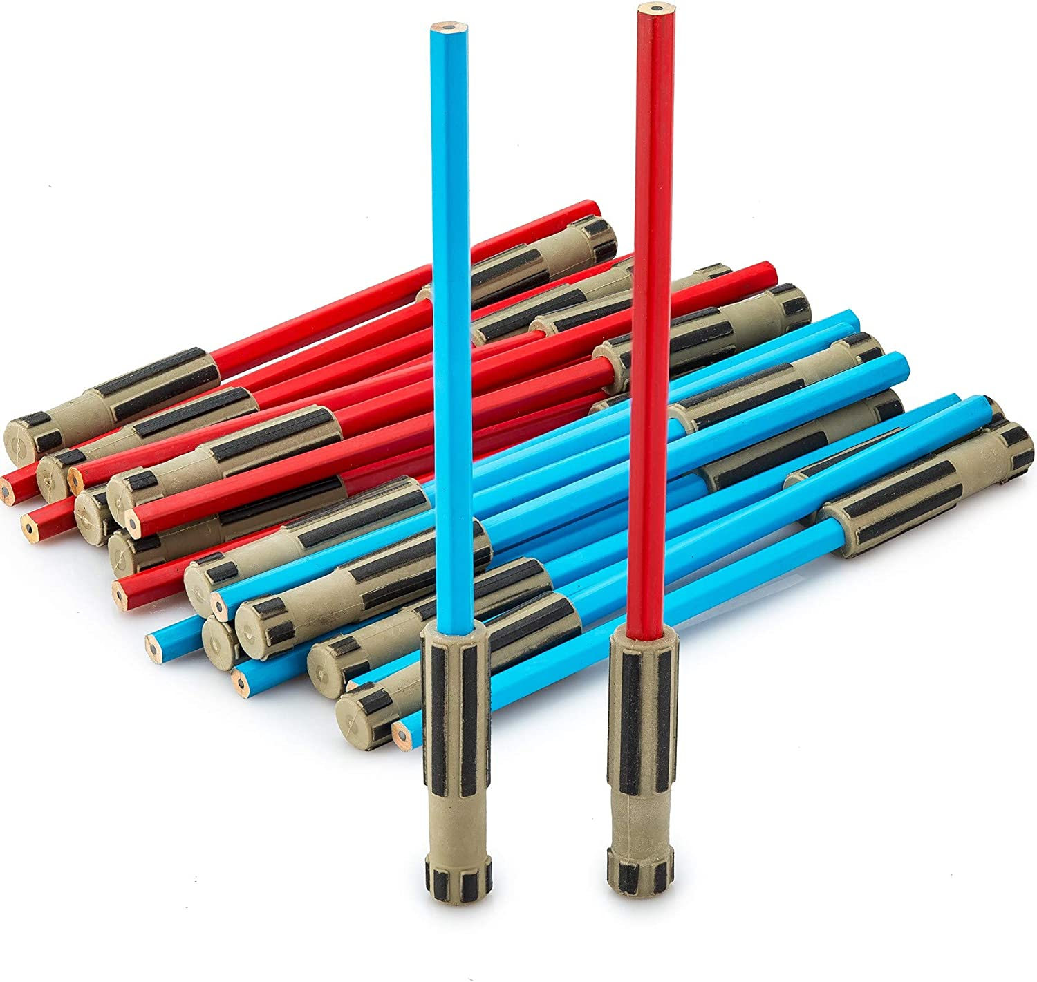 Light Saber Pencils