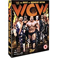 WWE: The Best Of WCW Monday Night Nitro - Vol.2