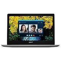 """Acer Swift 3 Ultrabook, 14"""" FHD 1920x1080, Intel Core i5-7200U, 8GB DDR4, 128GB SSD, NVIDIA GeForce MX150 2GB, Windows 10 Home"""