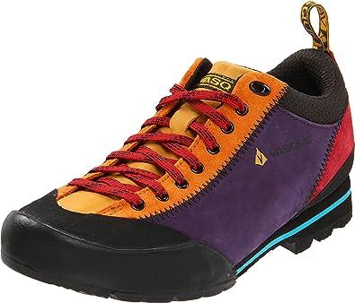 Vasque Women's Rift Shoe,Purple Plumeria/Russet Orange,5 ...
