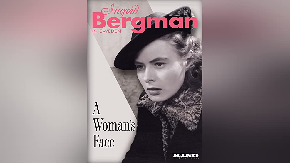 A Woman's Face (English Subtitled)