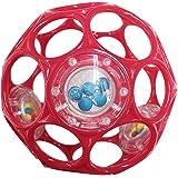 O'ball オーボール ラトル ピンク (81120) by Kids II