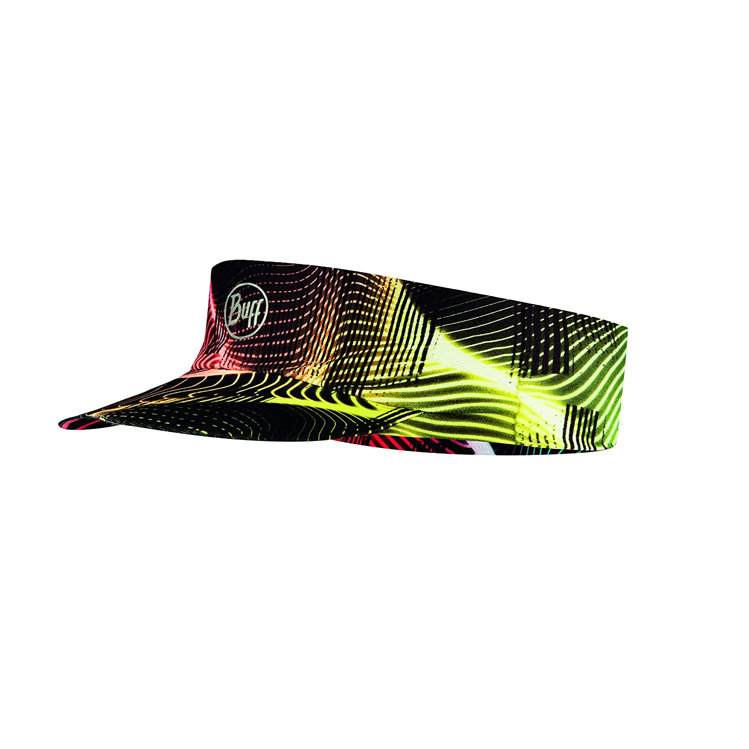SS19 Buff Pack Run Visor R-Equilateral