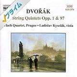 String Quintets Op 1 & 97