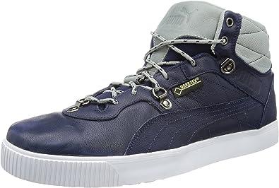 PUMA Tipton GTX, Baskets Hautes Homme: : Chaussures