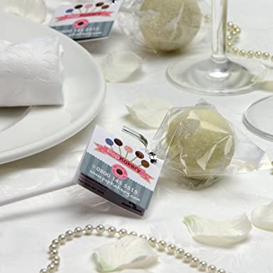 Wedding Favours Gift Box - 24 Cake Pops  sc 1 st  Amazon UK & Wedding Favours Gift Box - 24 Cake Pops: Amazon.co.uk: Grocery Aboutintivar.Com
