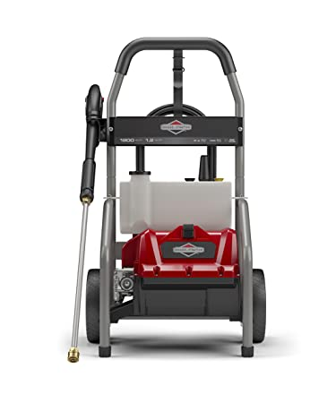Briggs & Stratton 20680 Pressure Washer