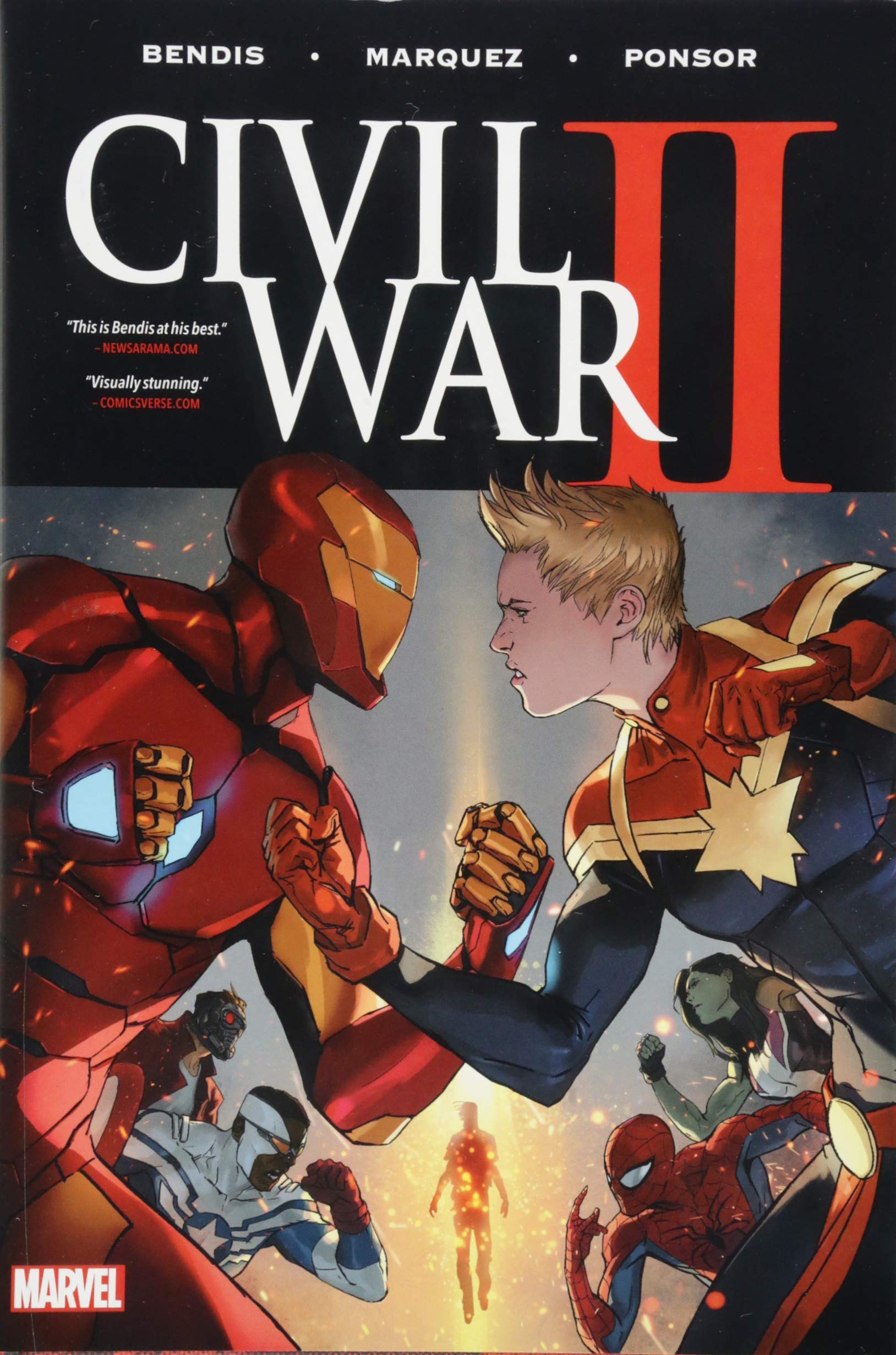 Image result for civil war II