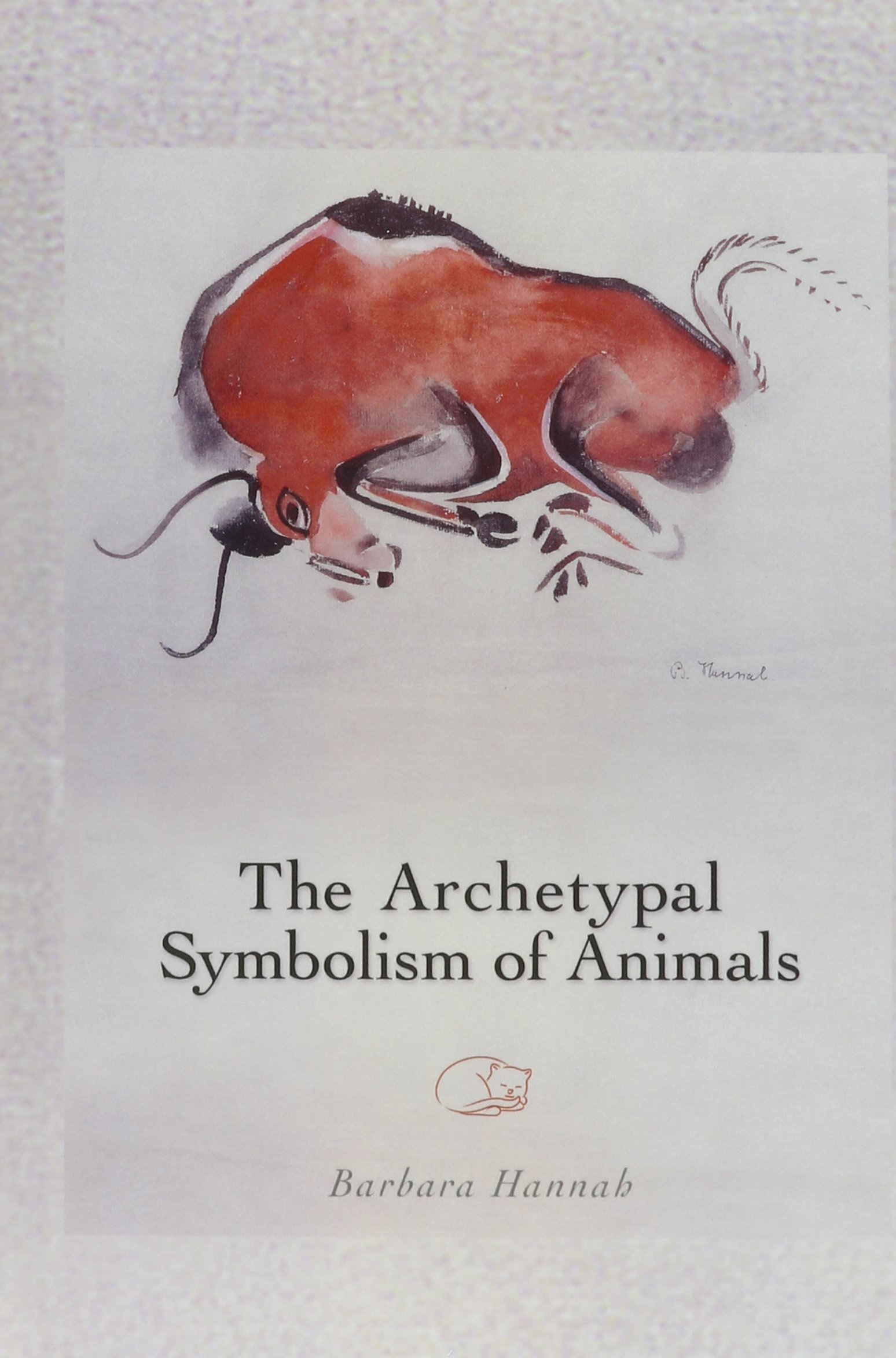 Buy The Archetypal Symbolism Of Animals Lectures Given At The Cg