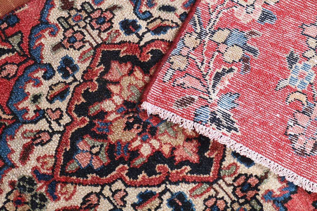 2 Feet By 8 Feet Rug Floral Carpet Dining Room Rugs 18051960 HeSamCrafts Handmade Oriental Pink And Blue Wool Area Rug 20 x 89