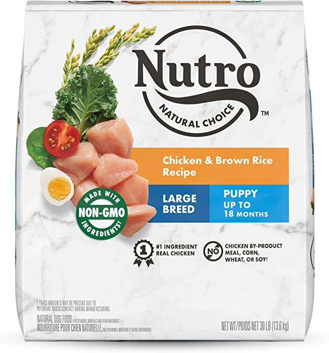 Top 10 Nutro Medium Breed Puppy Food