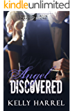 Angel Discovered (Lauren Drake Book 1)