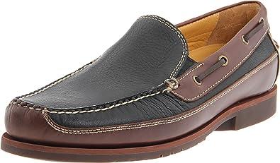 29aa28c4a2 Amazon.com | Neil M Men's Cape Slip-On | Loafers & Slip-Ons
