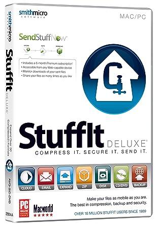 Stuffit expander win 2011