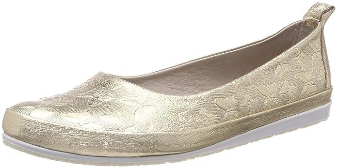 Andrea Conti Damens's 0025762 Closed Toe Ballet Flats   Flats    6b2248