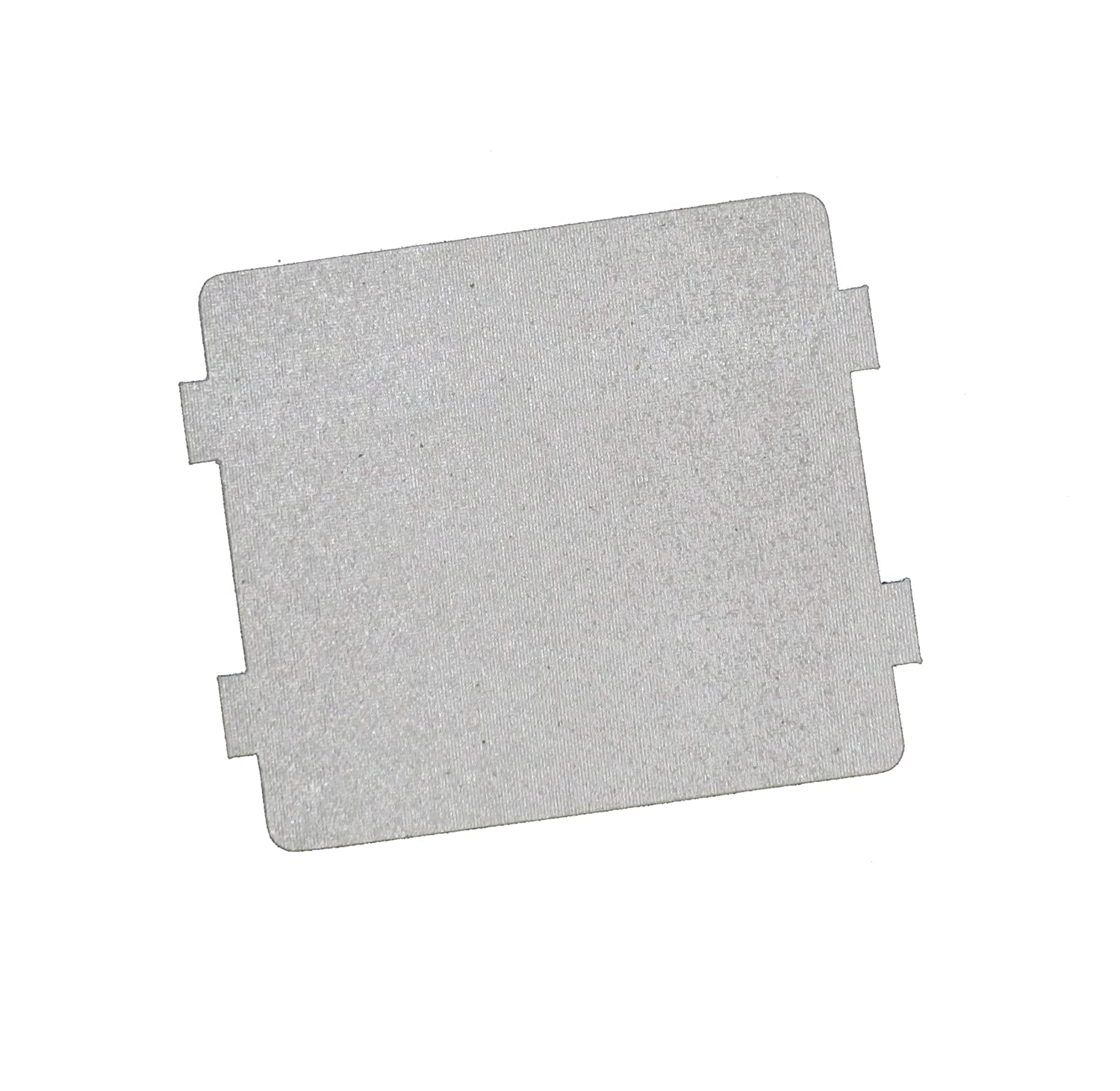 2 PCS Microwave Oven Parts Mica Slice Super Thick Heat Insulation Accessories
