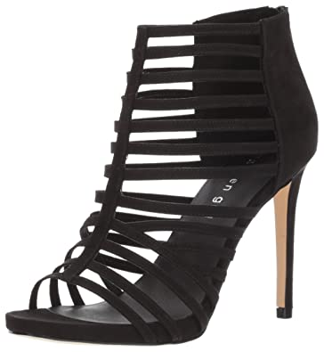 Madden Girl LEXXX - High heeled sandals - black i177kVHuR