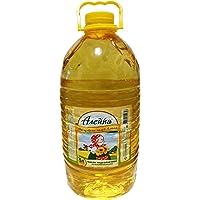 Aieuka 艾利客精炼葵花籽油5L(俄罗斯联邦进口)