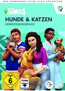 The Sims 4 - Standard Edition [Importación Inglesa]: Amazon.es: Videojuegos