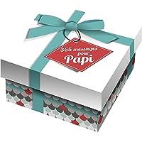 Calendrier - 365 messages pour Papi