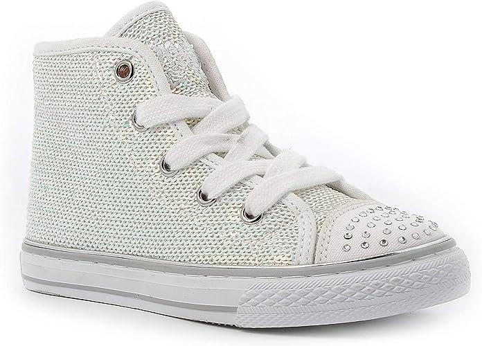 Collo Alto Donna PRIMIGI Sneaker Alta Bambina
