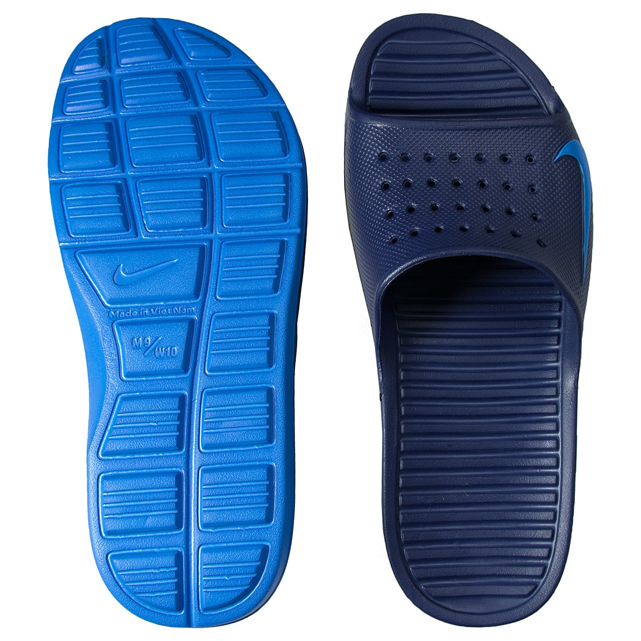 Nike Solar Soft Slide Ciabatte da Uomo, DunkelblauBlau