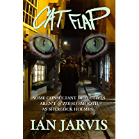 Cat Flap (Bernie Quist Book 1)
