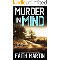 MURDER IN MIND a gripping crime mystery full of twists
