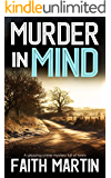 MURDER IN MIND a gripping crime mystery full of twists (DI Hillary Greene Book 16)