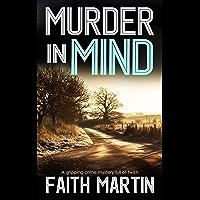 MURDER IN MIND a gripping crime mystery full of twists (DI Hillary Greene Book 16)