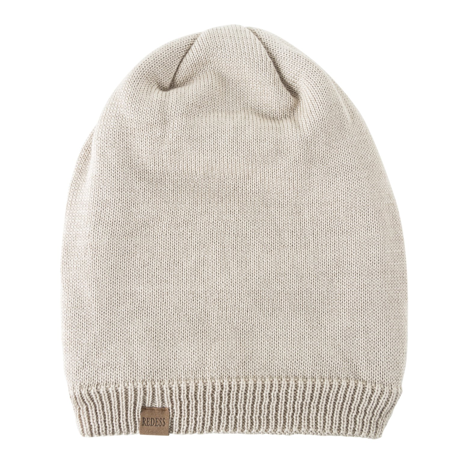 1cac2935102 REDESS Slouchy Long Oversized Beanie Hat Women Men