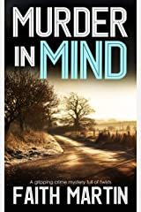 MURDER IN MIND a gripping crime mystery full of twists (DI Hillary Greene Book 16) Kindle Edition