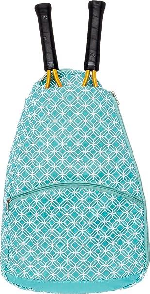 Frauen Tennisschläger SchlägerHalter Tasche – Rucksack Von fYy76gbv