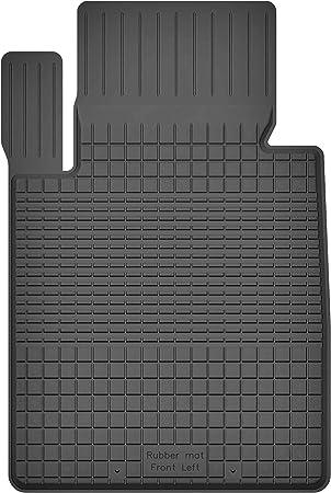 Ko Rubbermat 1 Stück Gummimatte Fußmatte Fahrer Geeignet Zur Bmw X1 E84 Bj 2008 2015 Ideal Angepasst Auto