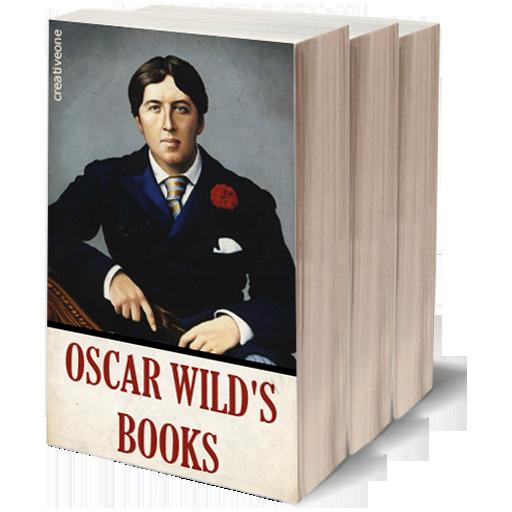 Oscar Wild's books ()