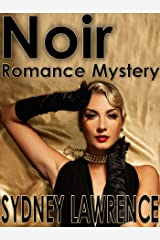Noir Romance Mystery: A Helena Gregory Mystery Kindle Edition