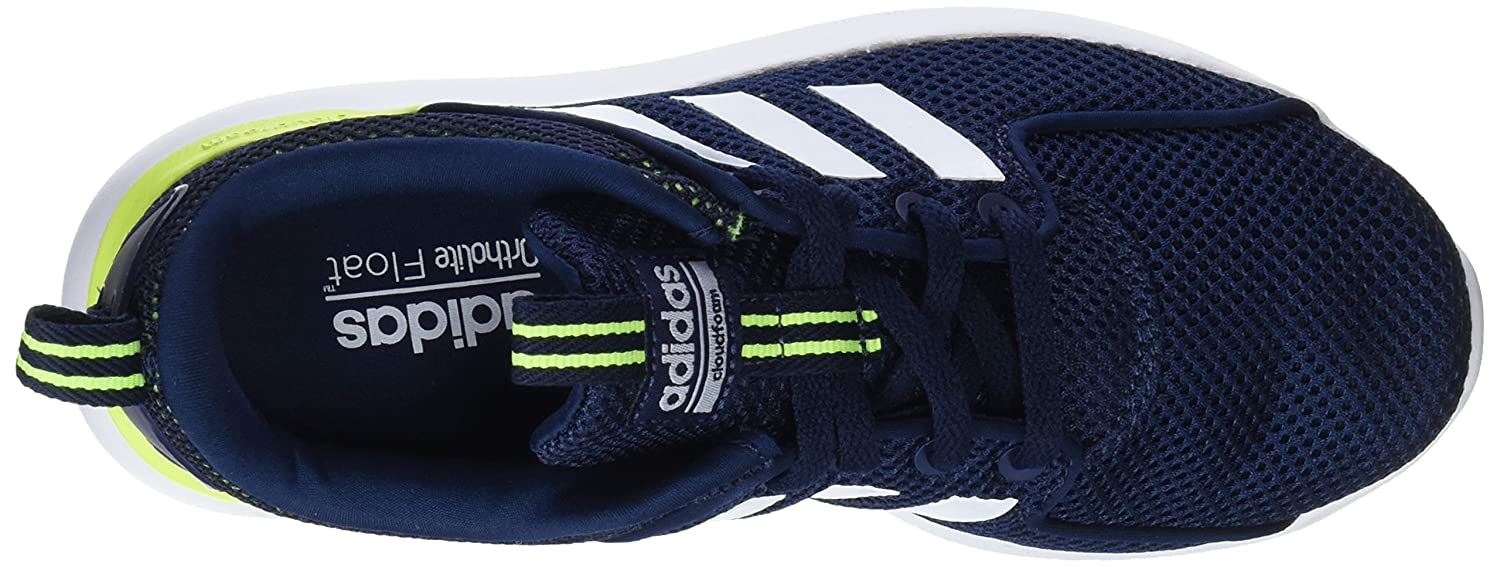 248a2c0ad4 adidas Men s Cloudfoam Lite Racer Competition Running Shoes  Amazon.co.uk   Shoes   Bags