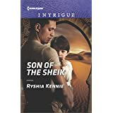 Son of the Sheik (Desert Justice [Intrigue] Book 3)