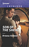 Son of the Sheik (Desert Justice)