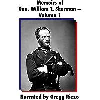 Memoirs of Gen. William T. Sherman, Volume 1