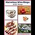 Marvelous Wire Rings: 5 DIY Rings