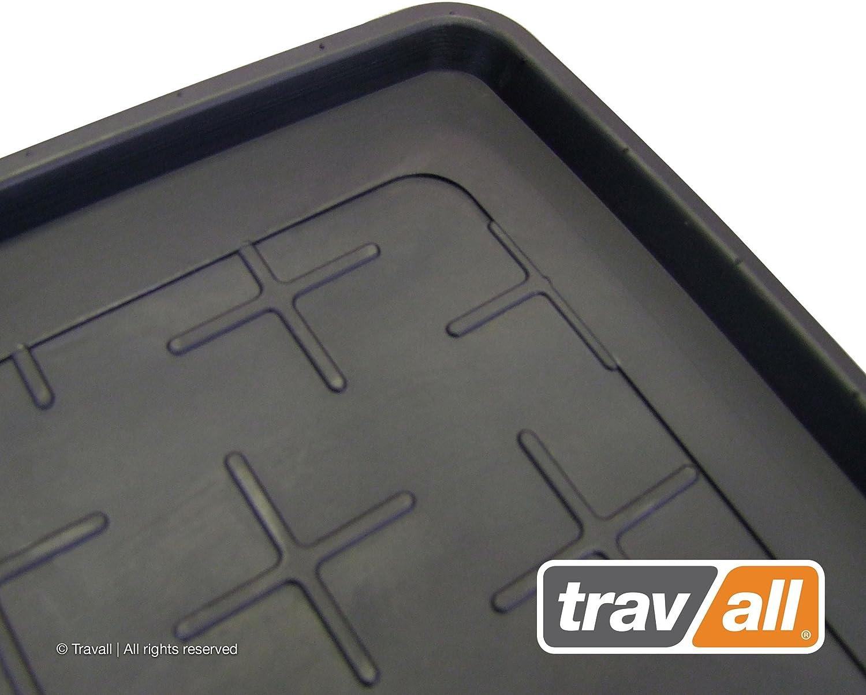 Travall/® Liner TBM1003 Tapis de Coffre en Caoutchouc sur Mesure