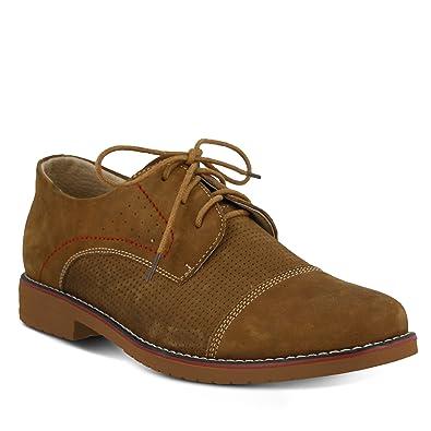 Spring Step Liam Shoe 1EzR3WSQFS