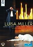 Verdi: Luisa Miller (Parma 2007) (Surian, Luperi, Alvarez, Demuro, Franci, Siwek, Nucci, Cedolins, Lungu, Nikolic, Villari) (C Major: 722808) [DVD] [2013] [NTSC]